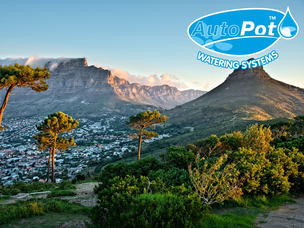 AutoPot in South Africa | AutoPot Watering Systems UK